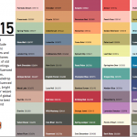 Dunn Edwards Paint Trends